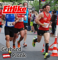 Gerhard Plank powered by FitLike